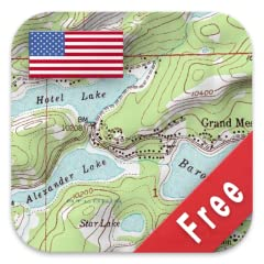 US Topographic Maps Aerial Imagery Nautical Charts Flight Maps NOAA Real Time Weather Overlays MGRS / UTM Coordinates