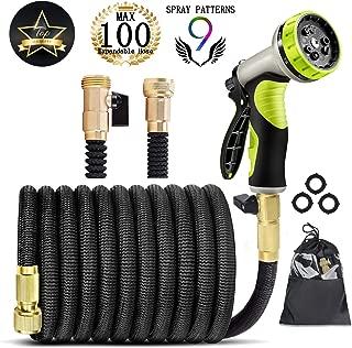 Best kink free hose connector Reviews
