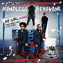 my girl song mindless behavior