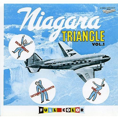 NIAGARA TRIANGLE Vol.1
