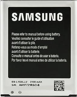 EBL1G6LLUC Batería Li-Ion original Samsung i9300 Galaxy S3 - (2100mAh)