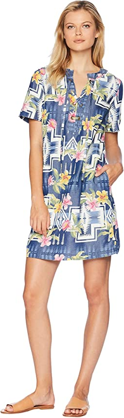 Aloha Harding Shift Dress