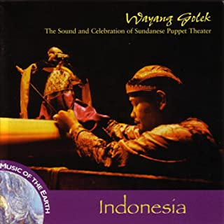 Indonesia - Wayang Golek: The Sound And Celebration Of Sundanese Puppet Theater
