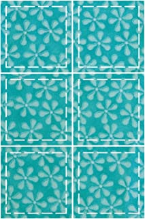 AccuQuilt GO! Fabric Cutting Dies; 2-inch; Square