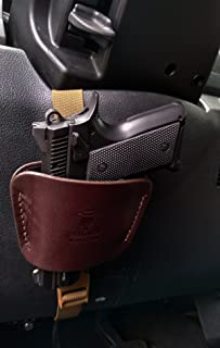 Best dara mounted holster Reviews