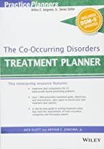 The Co-Occurring Disorders Treatment Planner, with DSM-5 Updates (PracticePlanners)
