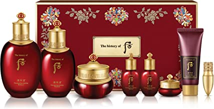 The History of Whoo The History of Whoo Jinyulhyang Jinyul 3pc Special Set, 360 g.