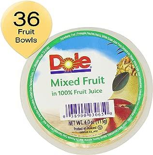 dole apple fruit cups