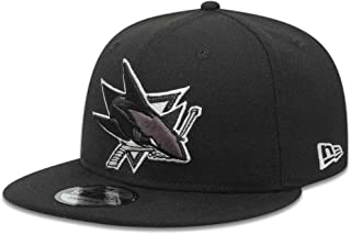 New Era San Jose Sharks NHL 950 9FIFTY Snapback Cap Hat