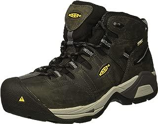 Men's Detroit XT Waterproof Work Boot