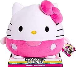 Hello Kitty & Friends Super Soft Huggable 9