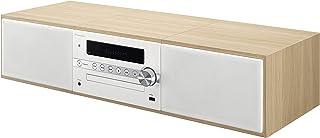 comprar comparacion Pioneer X-CM56-W - Microcadena Hi-fi con Bluetooth , Color Blanco