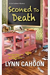 Sconed to Death (A Cat Latimer Mystery Book 5) Kindle Edition