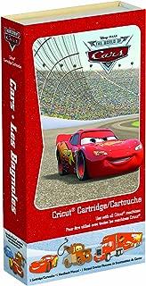 Cricut Disney/Pixar Cartridge, Cars