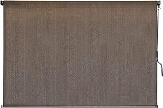 ALEKO RVFAB15X8BRN23 RV Awning Fabric Replacement 15 x 8 Feet Brown