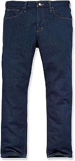 Carhartt Men's Full Swing Straight Tapered Jean