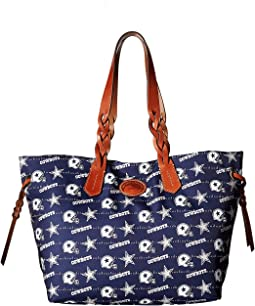 Dooney & Bourke - NFL Nylon Shopper