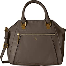 Faro City Satchel