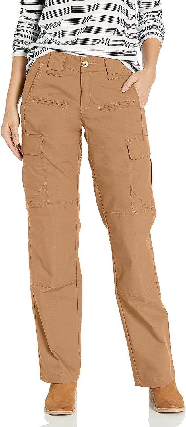 Propper Sales results No. 1 Women's Kinetic Charlotte Mall Pants Tactical