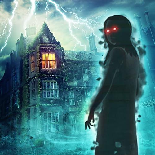 Psiquiátrico Medford: Investigación paranormal - Juego de objetos ocultos (Completo)