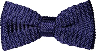 Knit Bow Tie for Men
