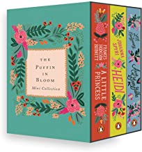 Penguin Minis Puffin in Bloom boxed set