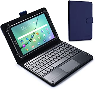 Cooper Touchpad Executive [Multi-Touch Mouse Keyboard] case for 8 to 8.9