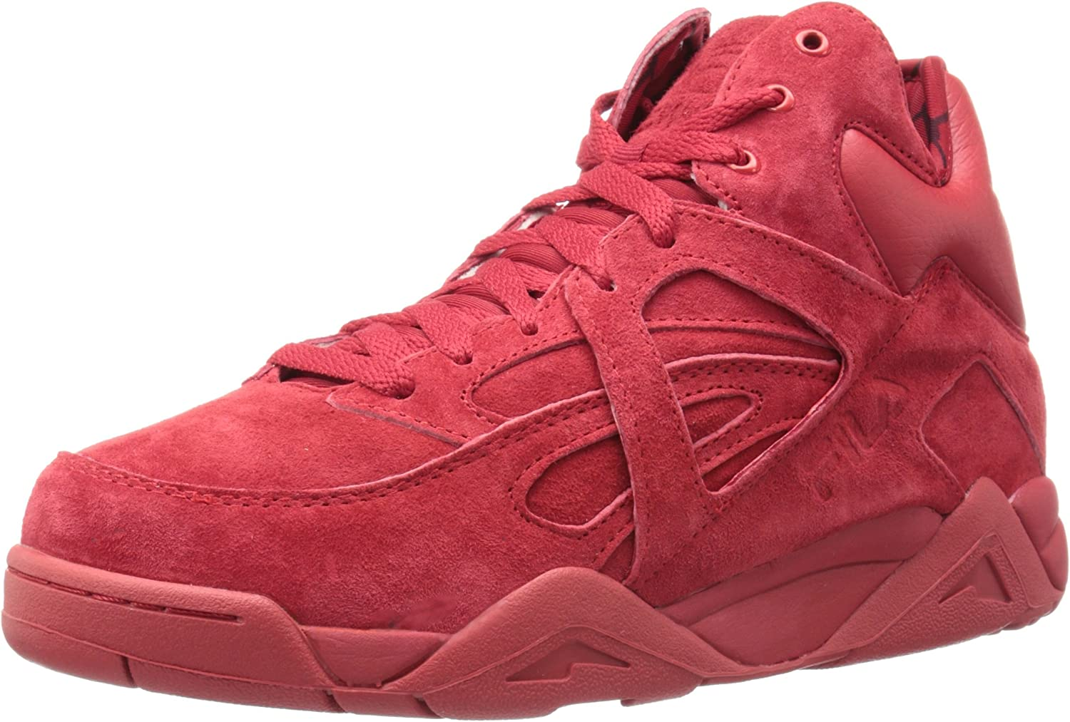 Fila Men's The Super sale Popular brand in the world period limited Shoe Basketball Cage