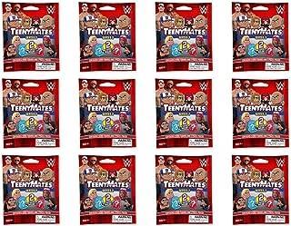 TeenyMates WWE Series 2 Mini-Figures 12 Sealed Packs