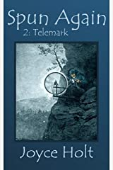 Spun Again 2: Old Tales Retold: Telemark Kindle Edition
