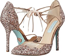 Blue by Betsey Johnson Stela