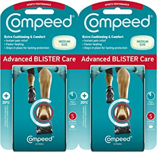 Best compeed hand blister Reviews