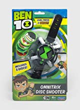 Ben 10 76921 Activity & Amusement For Boys 3 Years & Above,Multi color For Boys