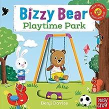 Playtime Park (Bizzy Bear)