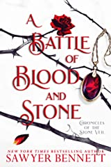 A Battle of Blood and Stone (Chronicles of the Stone Veil Book 4) Kindle Edition