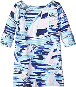 Lilly Pulitzer Kids - UPF50+ Mini Sophie Dress (Toddler/Little Kids/Big Kids)