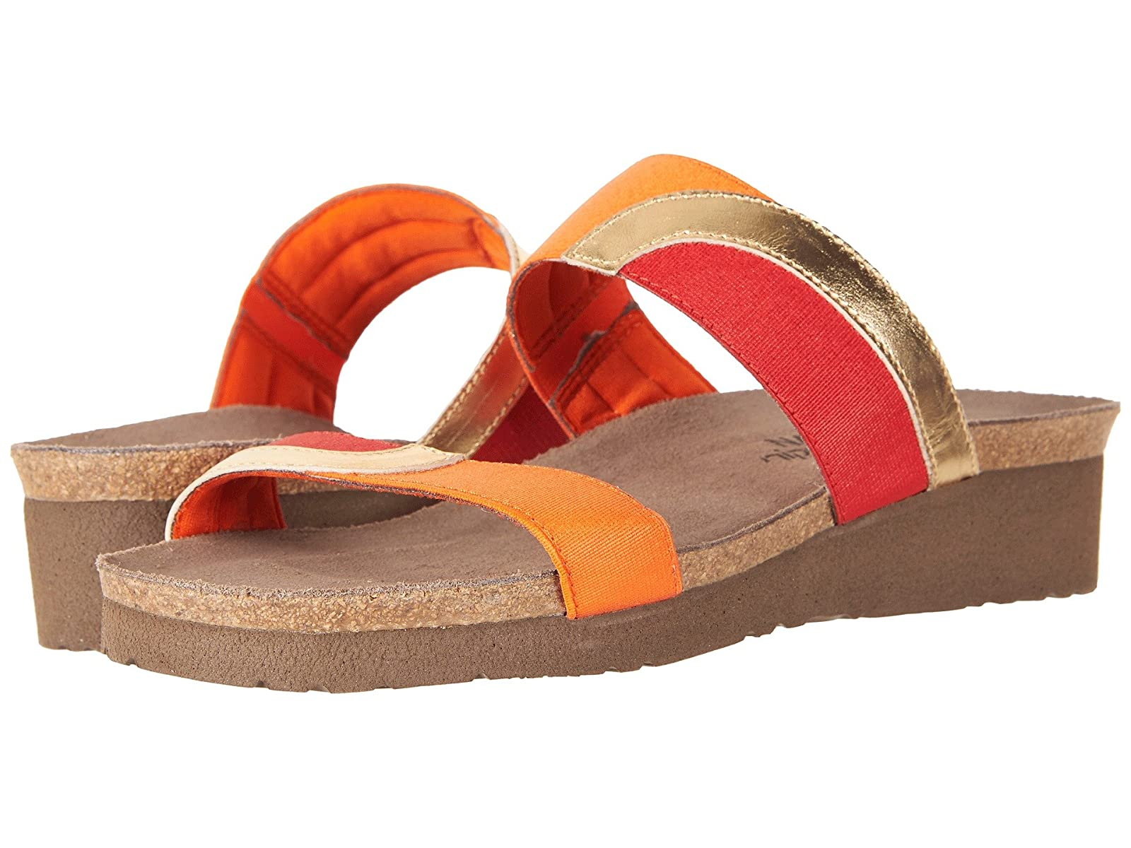 Naot FrankieAtmospheric grades have affordable shoes