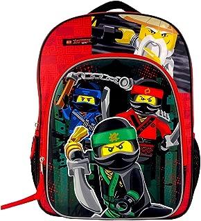 Lego Ninjago Backpack Standard