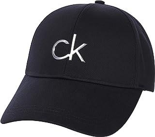 Calvin Klein BB Cap Gorra de béisbol para Mujer