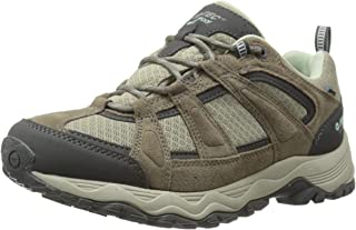 Hi-Tec Women's Perpetua Low Waterproof Hiking Shoe