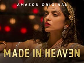 made in heaven movie 2019