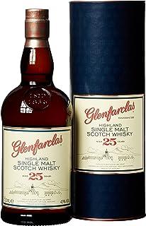 Glenfarclas 25 Years Old mit Geschenkverpackung Whisky 1 x 0.7 l