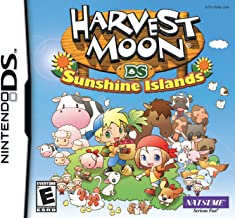 Best harvest moon nintendo ds lite Reviews
