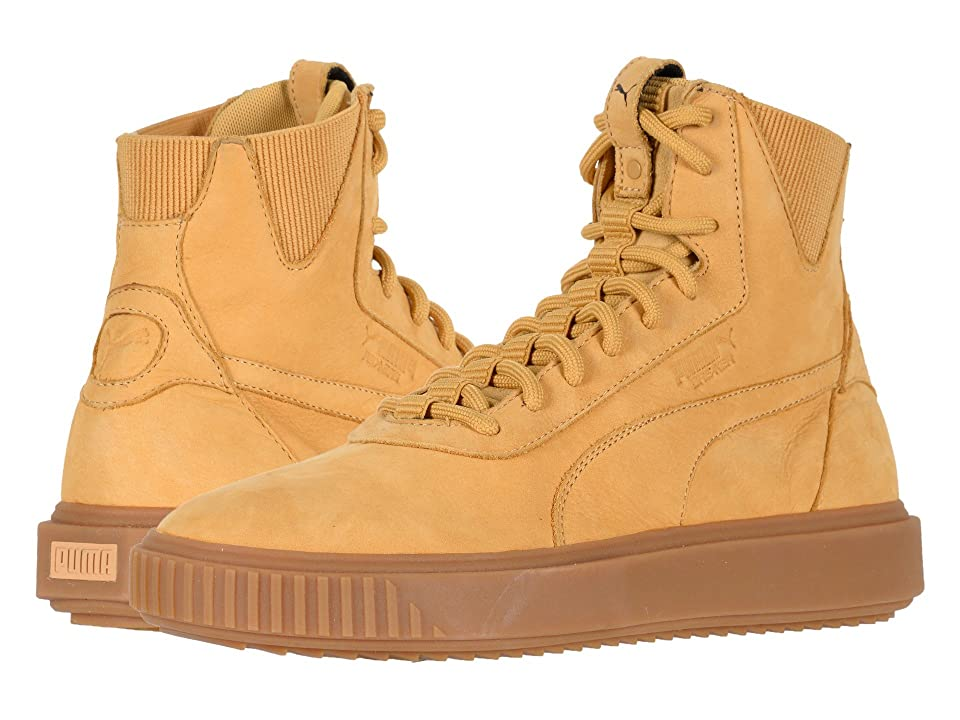PUMA Breaker Hi Gum (Taffy/Taffy) Men