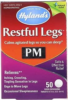 Best restful legs 50 tablets Reviews