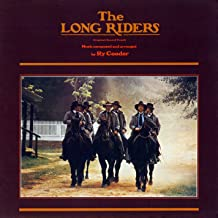 Best long riders soundtrack Reviews