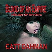 Blood of an Empire: Helen of Sparta