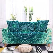 Sofa Covers 2 Searders Bohemen Sofa Cover L Vorm, 1-Stuk Fit Sofa Slipcover Stretch Stof Pet Sofa Protector, Couch Covers ...