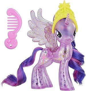 マイリトルポニー グリッターセレブレーション プリンセストワイライトスパークル フィギュア E2562 正規品 人形