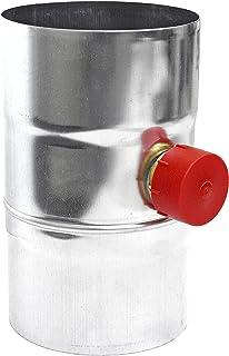 SAREI Haus- und Dachtechnik SHDT Regenwassersammler NW 100 Zink